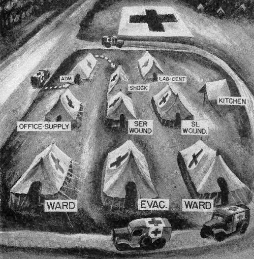 Matériel médic Camp_s10