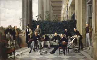 James Tissot au musée d'Orsay (mars-septembre 2020) 1024px10