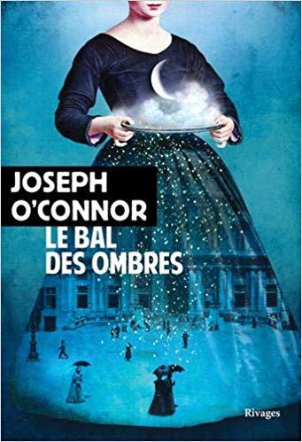 Le bal des ombres de Joseph O'Connor 519hos10