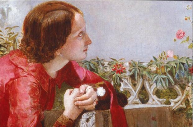 Lizzie Siddal : The tragedy of a Pre-Raphaelite supermodel de Lucinda Hawksley 60d1b510