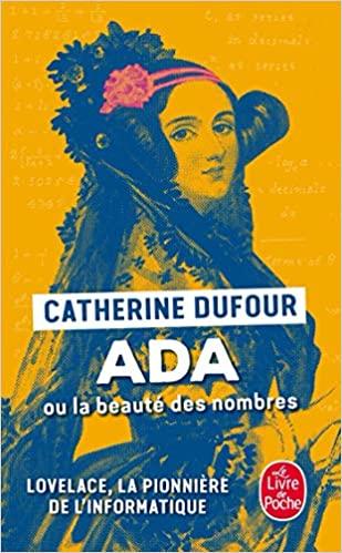 Ada ou la beauté des nombres de Catherine Dufour Ada10