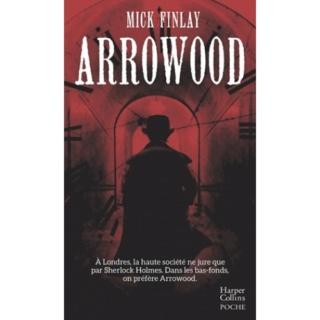 Arrowood de Mick Finlay  Arrowo10
