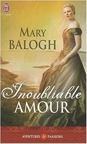 Inoubliable amour de Mary Balogh (Ces demoiselles de Bath #2) Bath_210