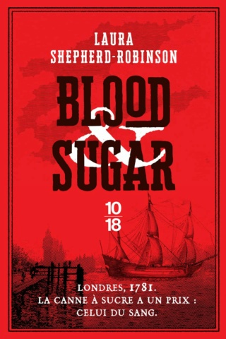 Blood and sugar de Laura Shepherd-Robinson  Blood_10