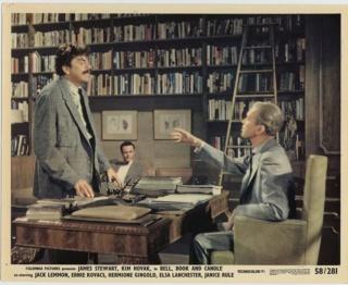 L'Adorable Voisine (1958) Book_b10