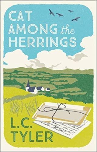 Cat among the herrings de L.C. Tyler (Elsie et Ethelred #6) Cat_am10