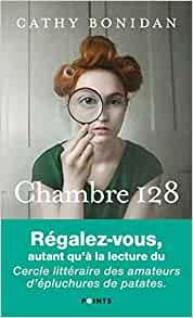 Chambre 128 de Cathy Bonidan Chambr10