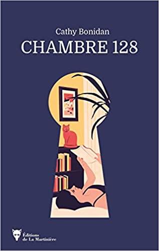 Chambre 128 de Cathy Bonidan Chambr11