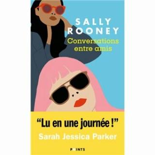 Conversations entre amis de Sally Rooney Conver10
