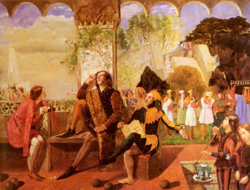 Lizzie Siddal : The tragedy of a Pre-Raphaelite supermodel de Lucinda Hawksley Devere10