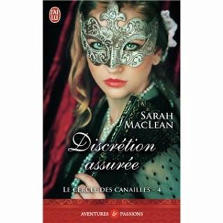 Sarah MacLean  Discre10