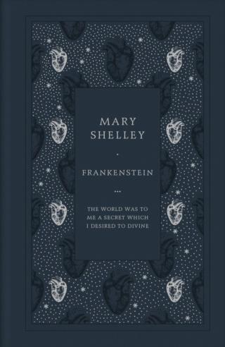 Lecture commune de Frankenstein, première partie  (introduction et chapitres 1 à 10) Franke10