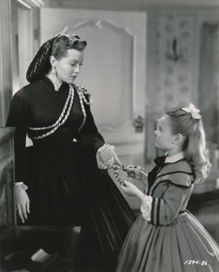 Green Dolphin Street de Victor Saville, adaptation d'Elizabeth Goudge (1947) Gds10
