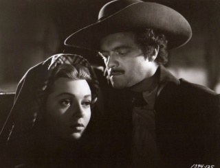 Green Dolphin Street de Victor Saville, adaptation d'Elizabeth Goudge (1947) Gds710