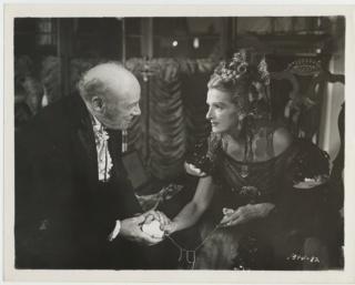 Green Dolphin Street de Victor Saville, adaptation d'Elizabeth Goudge (1947) Gds910