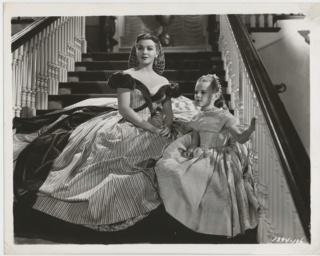 Green Dolphin Street de Victor Saville, adaptation d'Elizabeth Goudge (1947) Gds_810