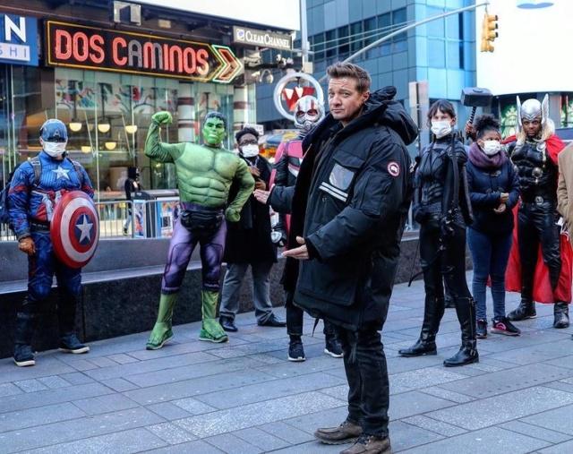 Hawkeye (Marvel) Hawkey10