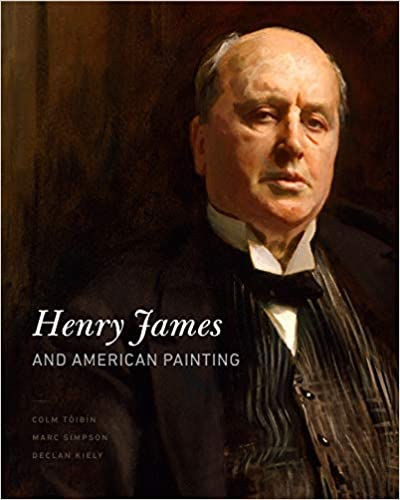 Henry James and american painting de Colm Toibin, Marc Simpson et Declan Kiely Henry_10