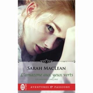 Sarah MacLean  L-amaz11
