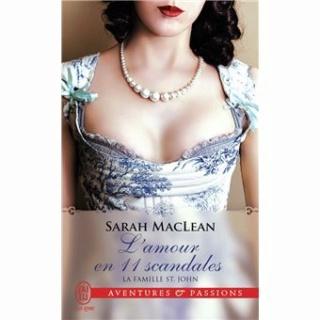 Sarah MacLean  L-amou11