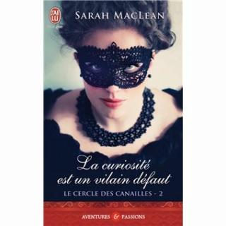 Sarah MacLean  La-cur10