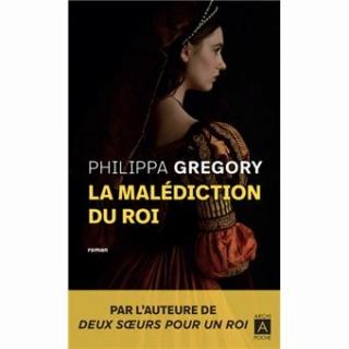 La malédiction du roi / The King's Curse de Philippa Gregory La-mal10
