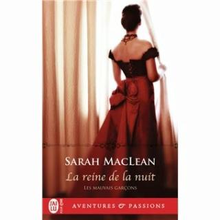 Sarah MacLean  La-rei10