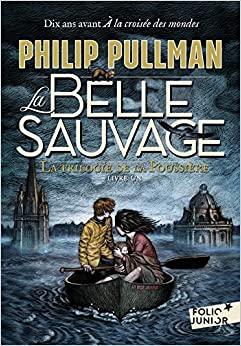 La belle sauvage - The book of dust de Phillip Pullman La_bel10