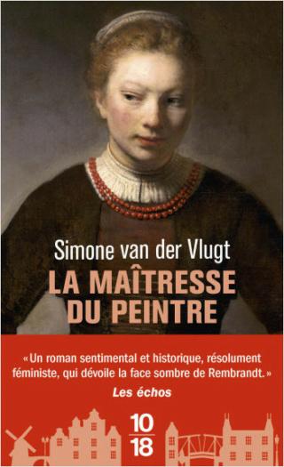 La maitresse du peintre de Simone van der Vlugt  La_mai10