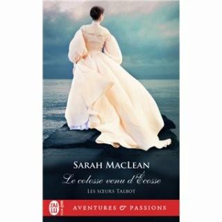 Sarah MacLean  Le-col10