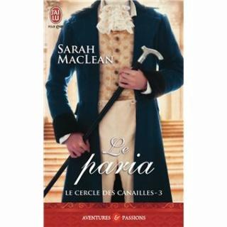 Sarah MacLean  Le-par10