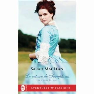 Sarah MacLean  Le-ret10