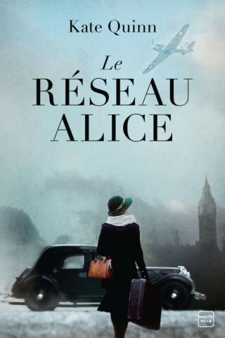 Le réseau Alice de Kate Quinn Lerese10