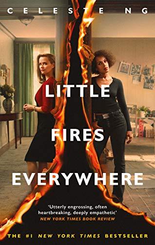 Little fires everywhere (Hulu)  Little10