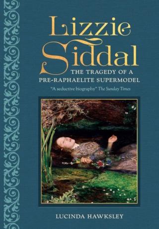 Lizzie Siddal : The tragedy of a Pre-Raphaelite supermodel de Lucinda Hawksley Lizzie11
