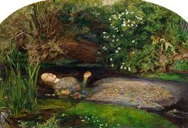 Lizzie Siddal : The tragedy of a Pre-Raphaelite supermodel de Lucinda Hawksley Opheli10
