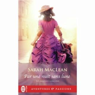 Sarah MacLean  Par-un10