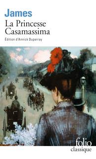La princesse Casamassima d'Henry James  Produc10