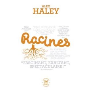 Racines de Alex Haley Racine11