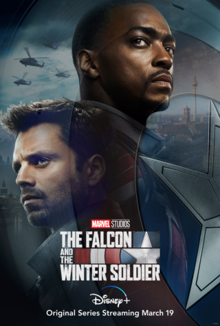The Falcon and the Winter Soldier (MARVEL) The_fa10