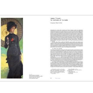 James Tissot au musée d'Orsay (mars-septembre 2020) - Page 2 Tissot13
