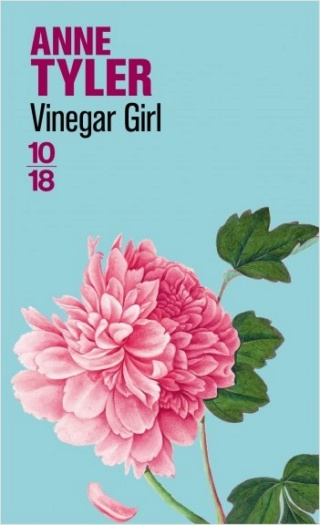 Vinegar Girl: The Taming of the Shrew Retold d'Anne Tyler Vinega10