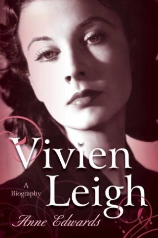 Vivien Leigh de Anne Edwards  Vivien10
