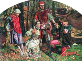 Lizzie Siddal : The tragedy of a Pre-Raphaelite supermodel de Lucinda Hawksley Willia10