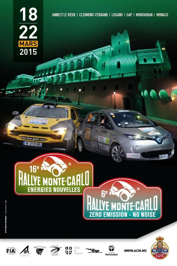 Rallye Monté Carlo ZENN 2015 Image10