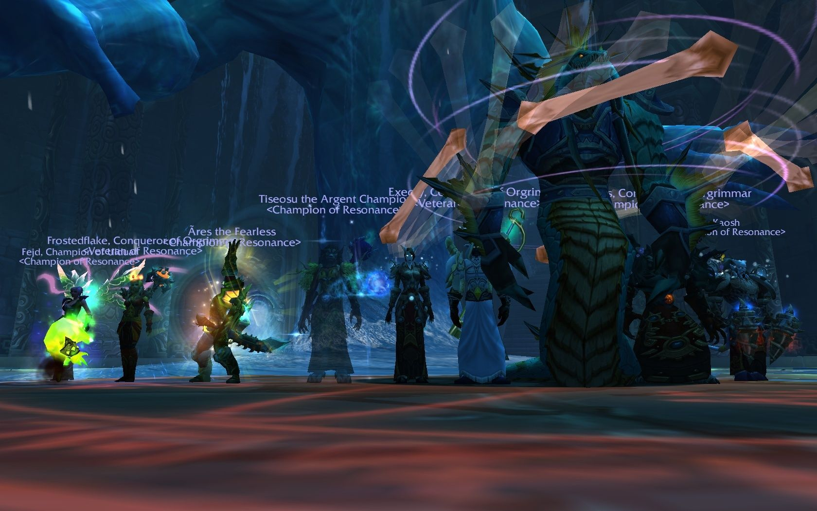 Immerseus Heroic down (and Pickles, that Naga is stupid! :P) Untitl10