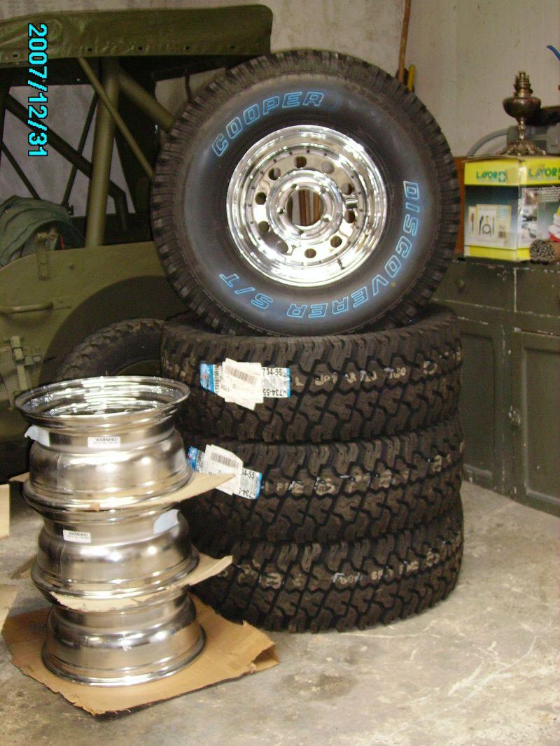 Roues 4x4 Dodge ,Jeep etc... Imgp0215