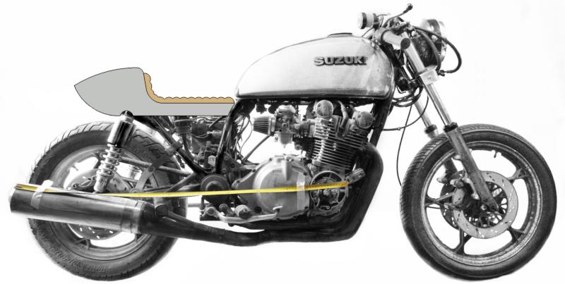 Suzuki GS850G : Electric Ladyland - Page 2 Profil10