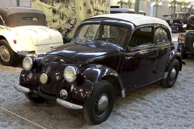 Les Mercedes des années 30/40 - Page 2 1937me10