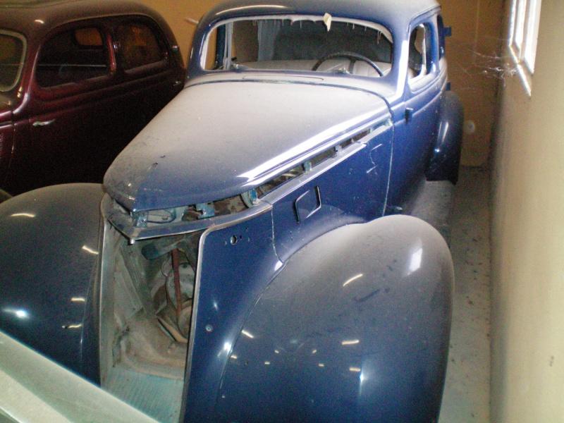 Studebaker 1938 - Page 2 Studba10